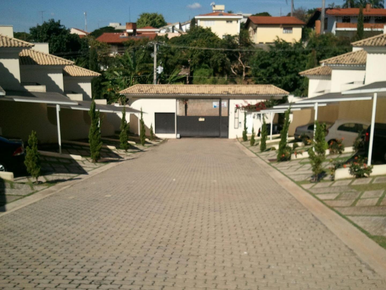 Sobrado residencial à venda, Jardim Santa Rosália, Sorocaba - SO2122.