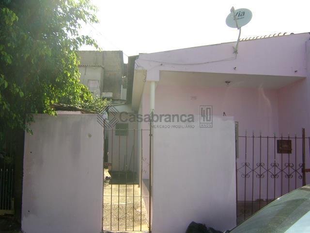 Casa  residencial à venda, Jardim São Camilo, Sorocaba.