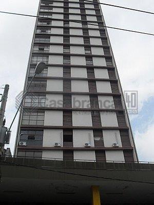 Apartamento residencial para locação, Centro, Sorocaba - AP0876.