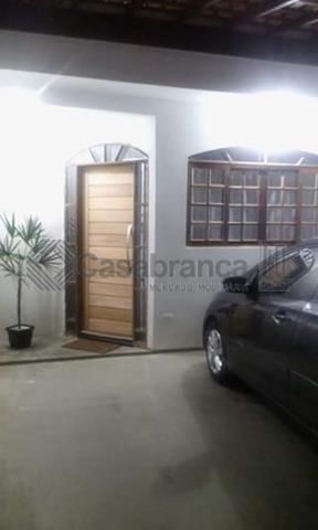 Sobrado  residencial à venda, Vila Barão, Sorocaba.
