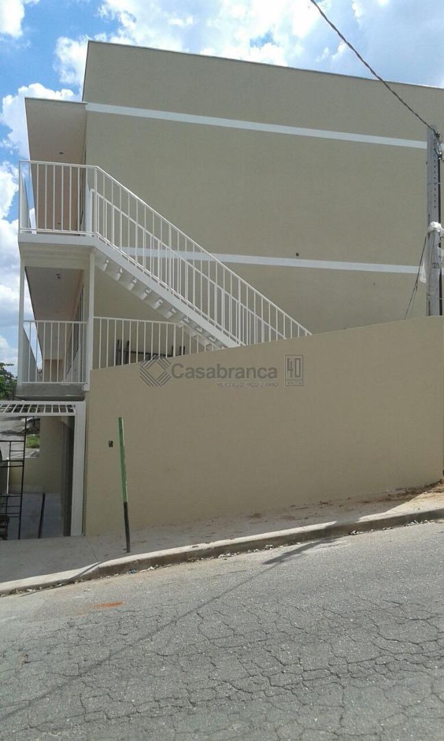 Apartamento residencial à venda, Retiro São João, Sorocaba - AP3923.