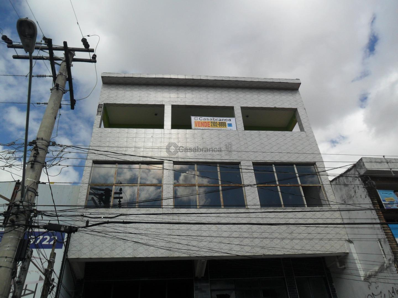 Prédio comercial para venda e locação, Além Ponte, Sorocaba - PR0043.