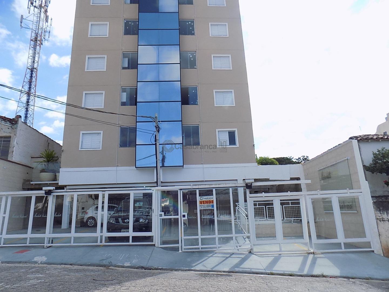 Apartamento residencial à venda, Vila Progresso, Sorocaba - AP4049.