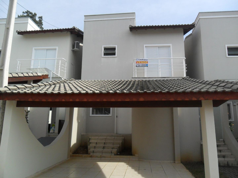 Sobrado residencial à venda, Central Parque Sorocaba, Sorocaba - SO1339.