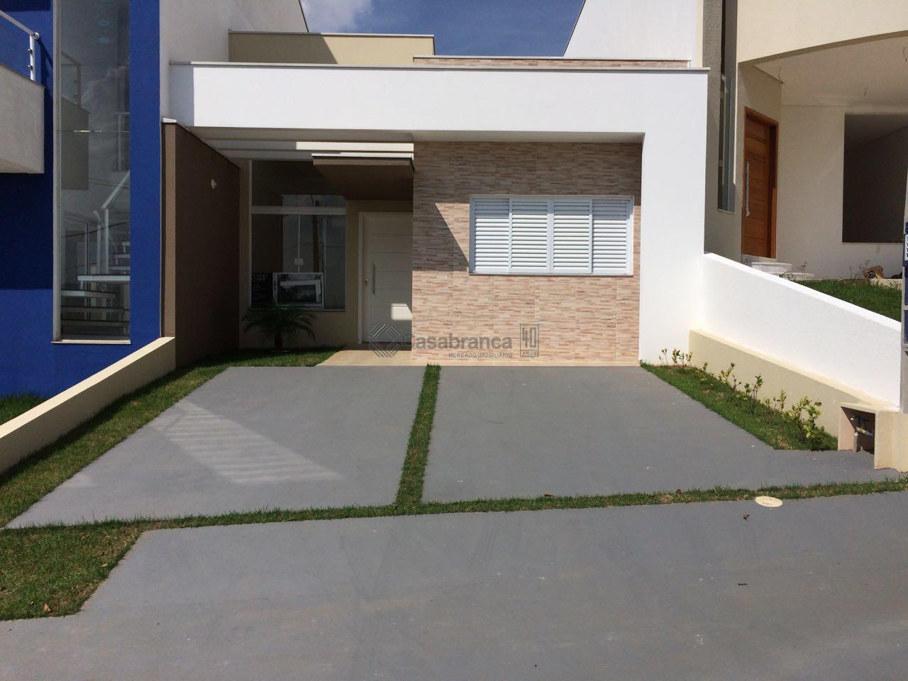 Casa residencial à venda, Jardim Golden Park Residencial, Sorocaba - CA3767.