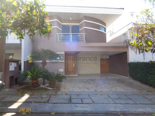 Sobrado residencial à venda, Condomínio Vila dos Inglezes, Sorocaba - SO3373.