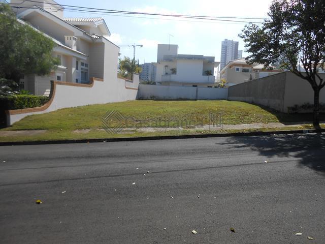 Excelente terreno  residencial à venda, Condomínio Sunset Village, Sorocaba.