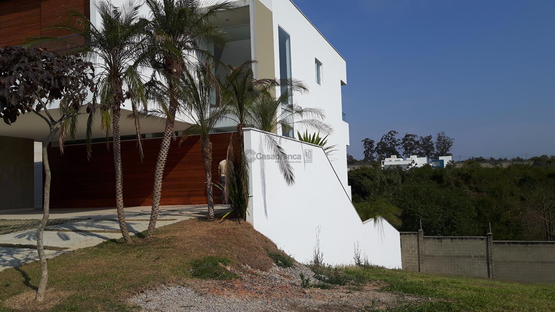 Sobrado residencial à venda, Condomínio Alphaville Nova Esplanada I, Votorantim - SO1240.