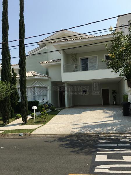 Sobrado residencial à venda, Condomínio Sunset Village, Sorocaba - SO2510.