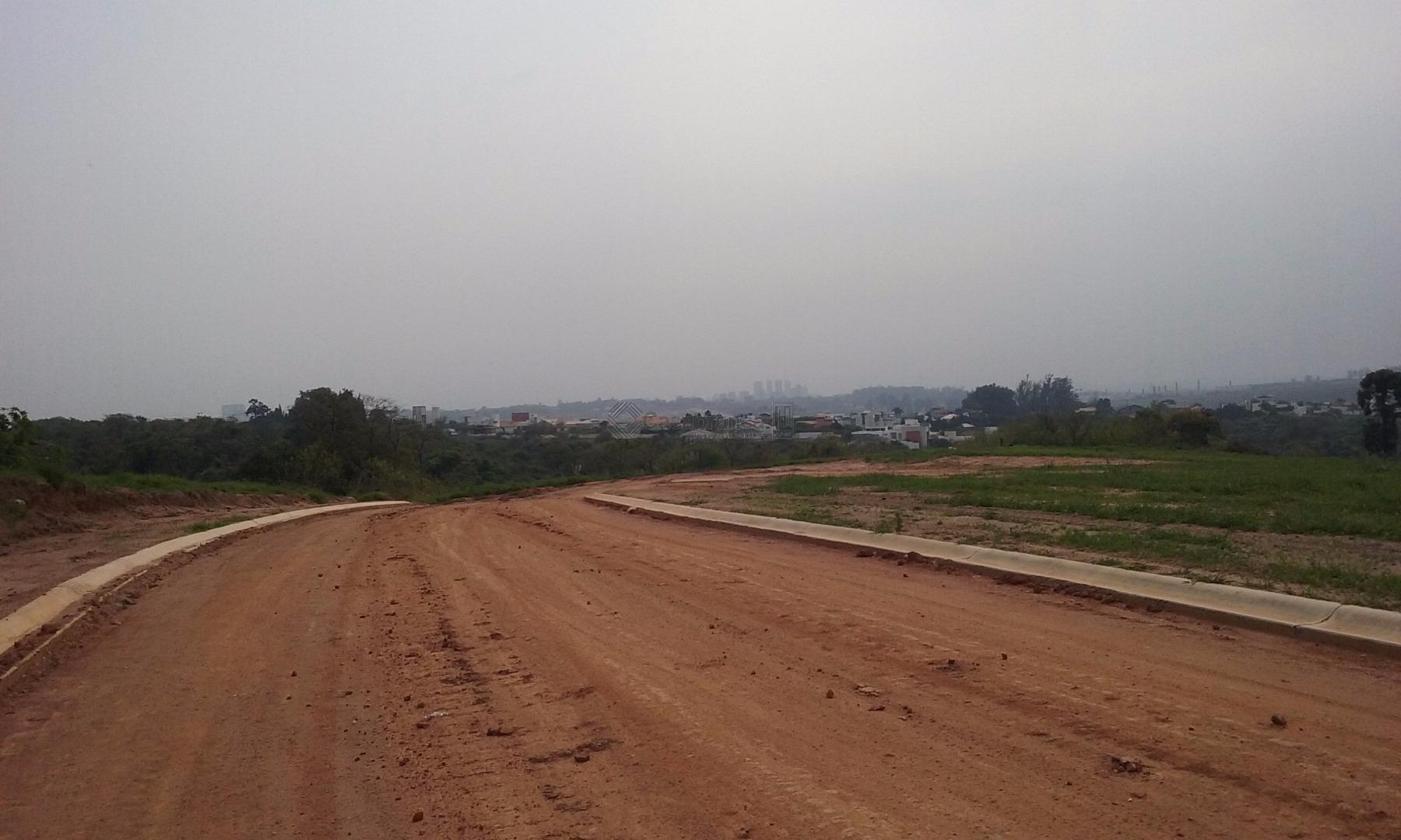Terreno residencial à venda, Condomínio UP Residencial, Sorocaba - TE3277.