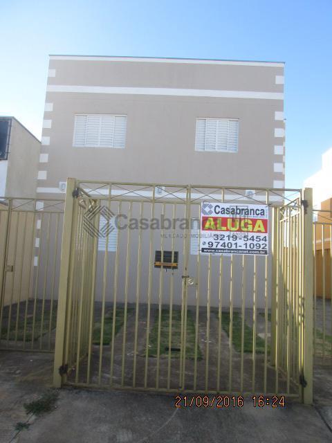 Apartamento residencial para locação, Parque São Bento, Sorocaba - AP4532.