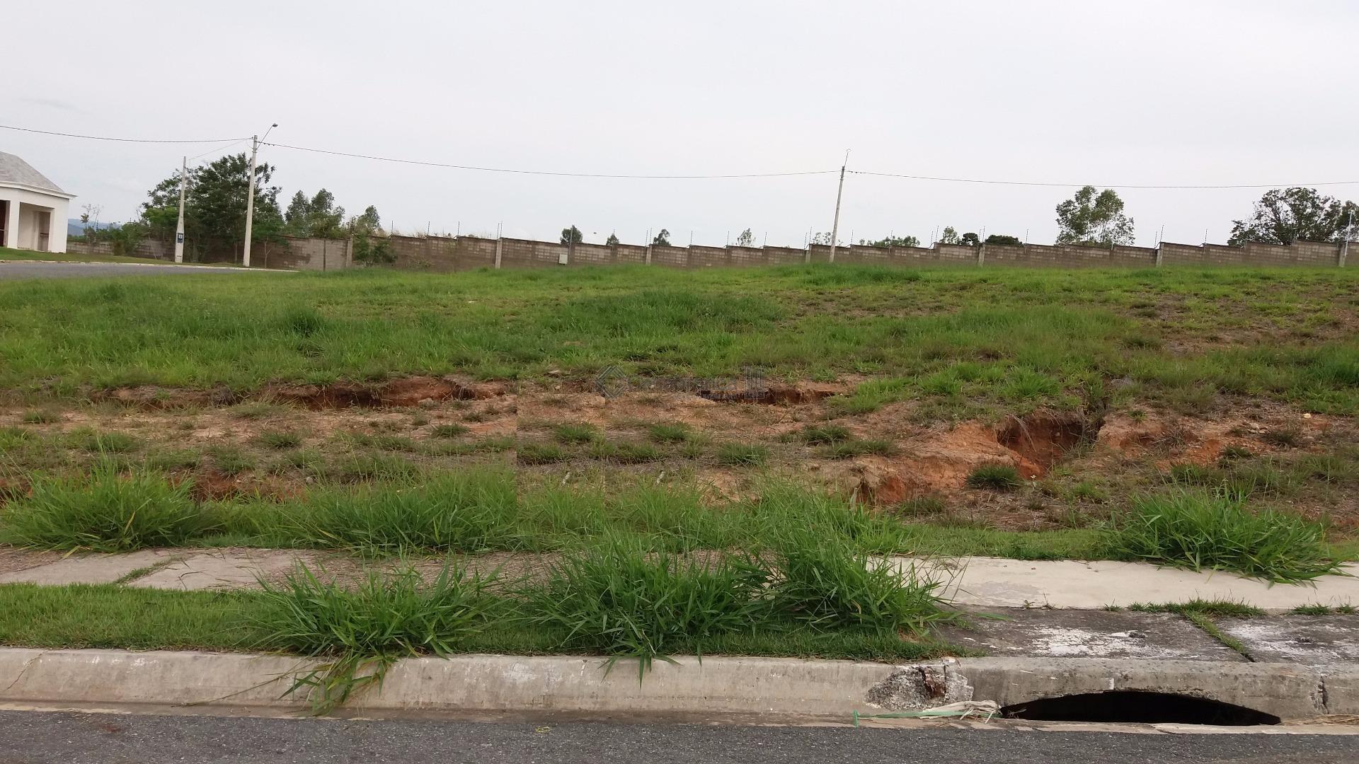 Terreno residencial à venda, Condominio Le France, Sorocaba - TE3433.