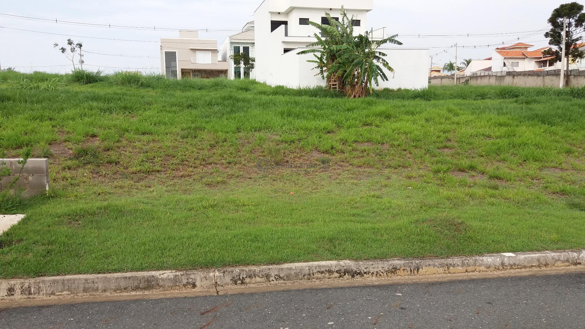 Terreno residencial à venda, Condominio Le France, Sorocaba - TE3471.