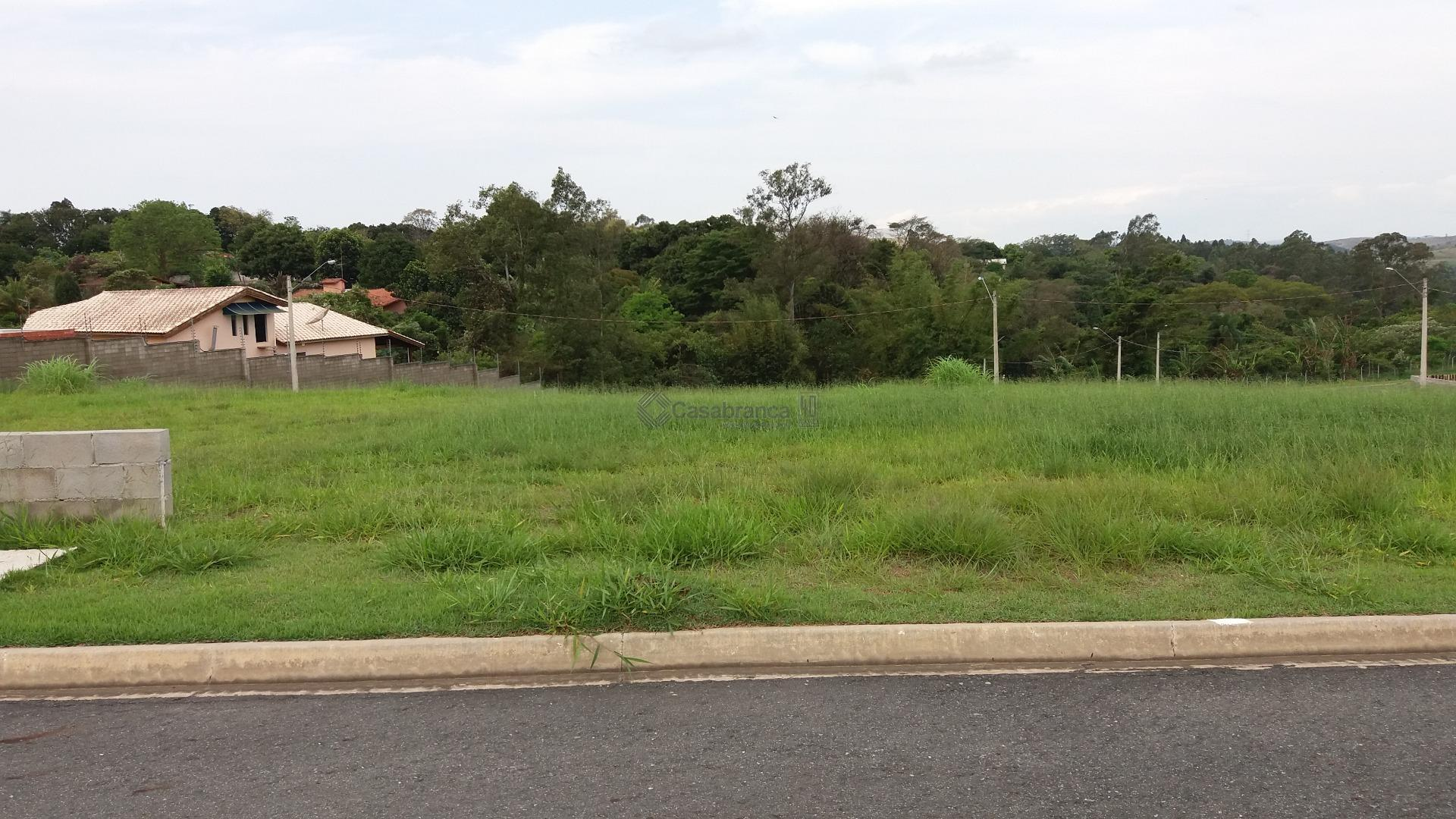 Terreno residencial à venda, Condominio Le France, Sorocaba - TE3476.