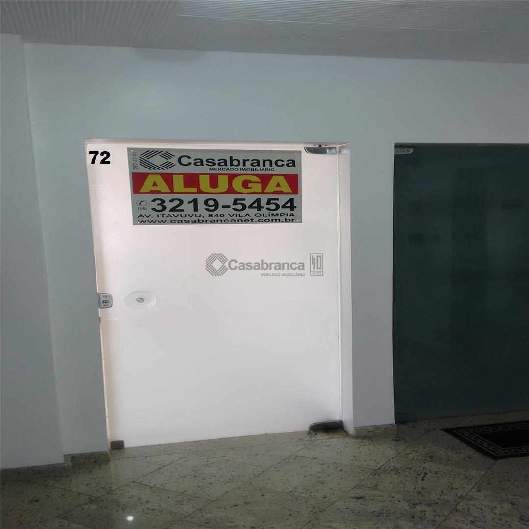 Sala  comercial à venda, Vila Leão, Sorocaba.