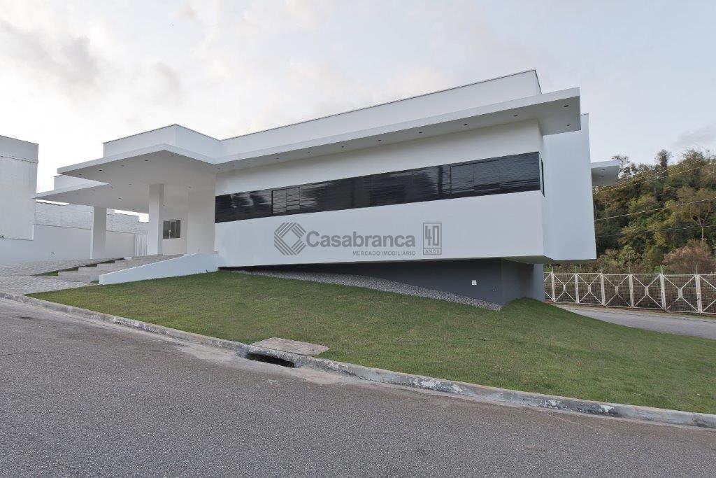 Casa residencial à venda, Condomínio Belvedere II, Votorantim.