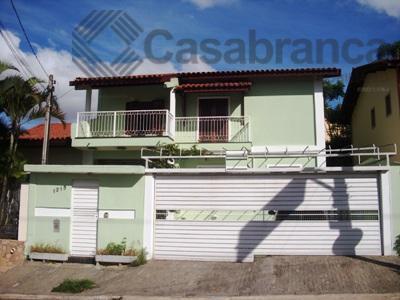 Sobrado  residencial à venda, Jardim América, Sorocaba.