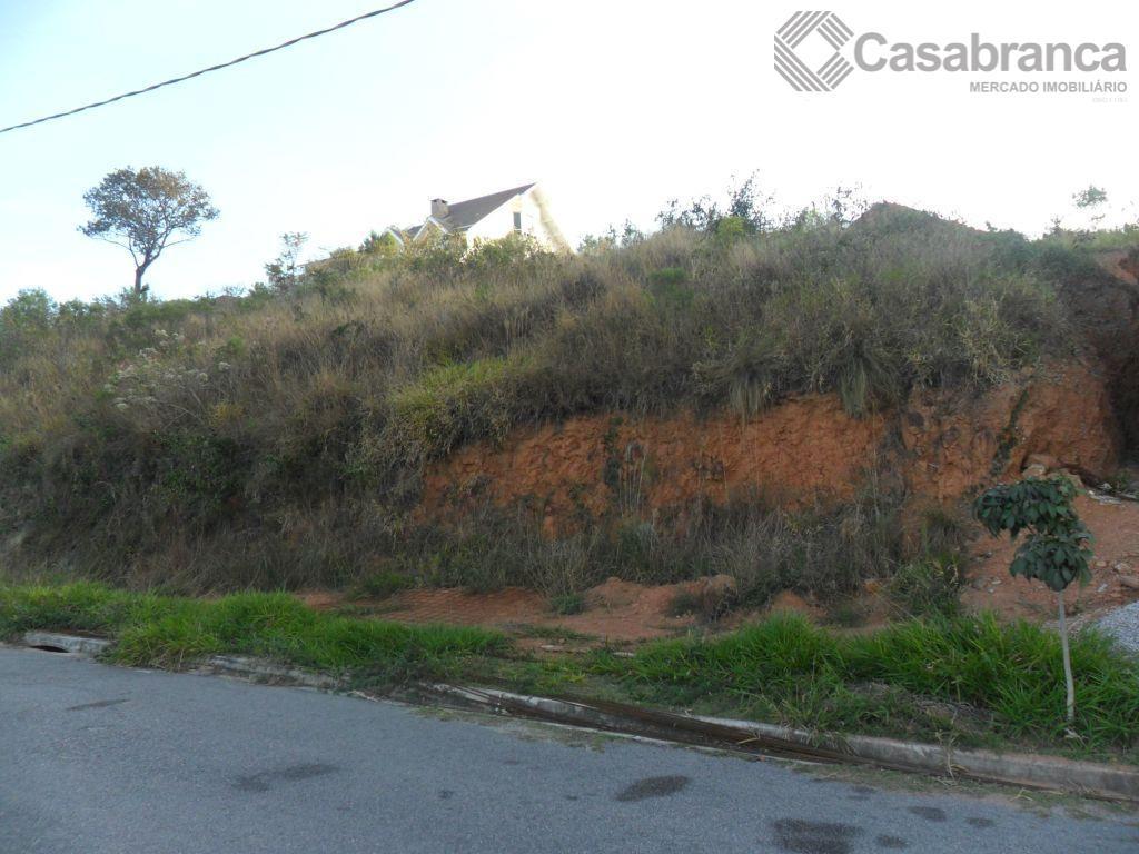 Terreno  residencial à venda, Condomínio Julia Martinez, Sorocaba.