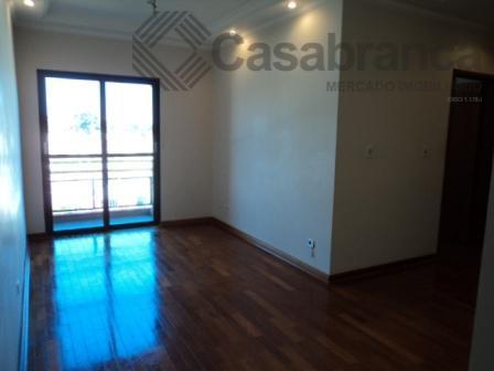 Apartamento residencial à venda, Condomínio Parque das Mangueiras, Sorocaba - AP0830.