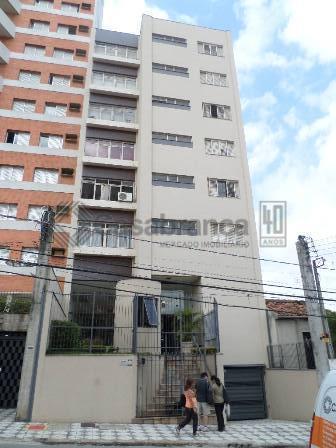 Apartamento residencial à venda, Centro, Sorocaba - AP2895.