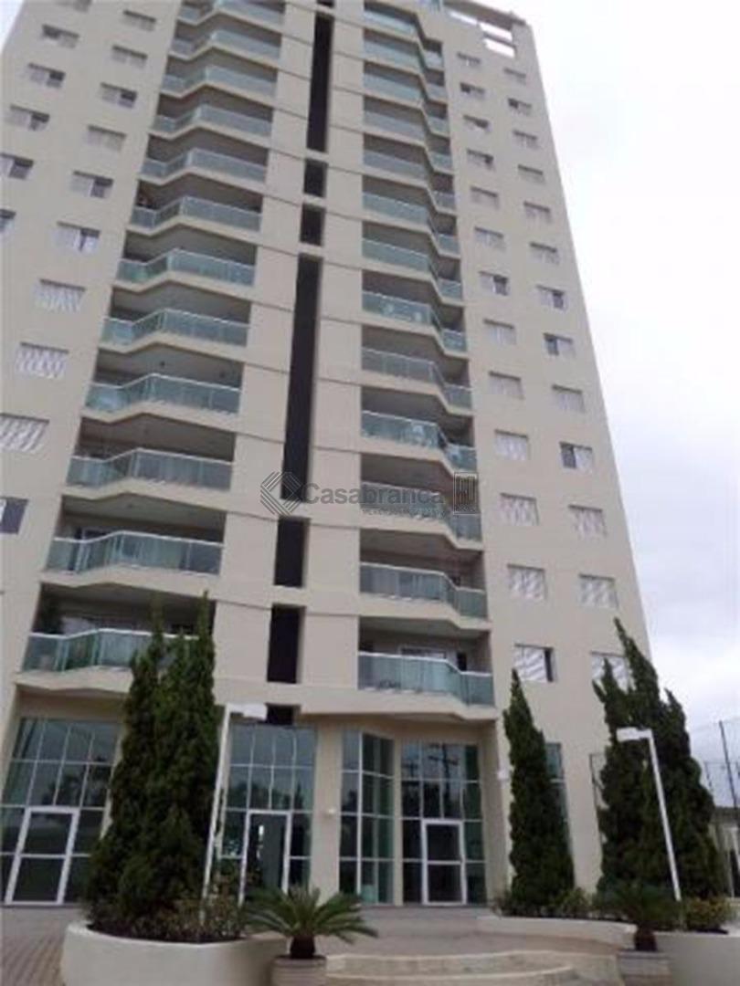 Apartamento residencial à venda, Parque Campolim, Sorocaba - AP4695.