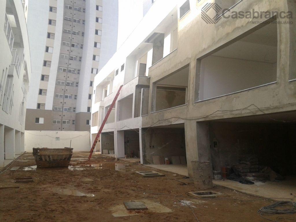 Sobrado residencial à venda, Vila Progresso, Sorocaba - SO1088.
