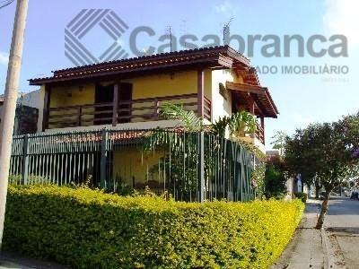 Sobrado residencial para venda e locação, Jardim Faculdade, Sorocaba - SO1935.