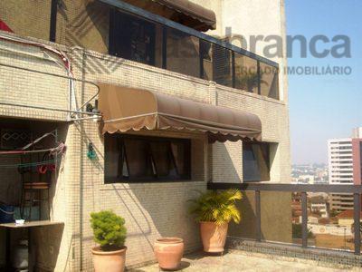 Cobertura Residencial à venda, Centro, Sorocaba - CO0011.