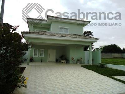 Sobrado Residencial à venda, Condomínio Vila Verona, Sorocaba - SO0129.