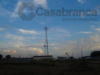 Terreno Industrial à venda, Iporanga, Sorocaba - TE1427.