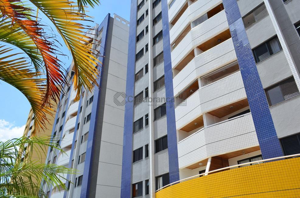 Apartamento residencial à venda, Edifício High Place, Sorocaba.
