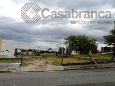Terreno residencial à venda, Parque Campolim, Sorocaba - TE0242.