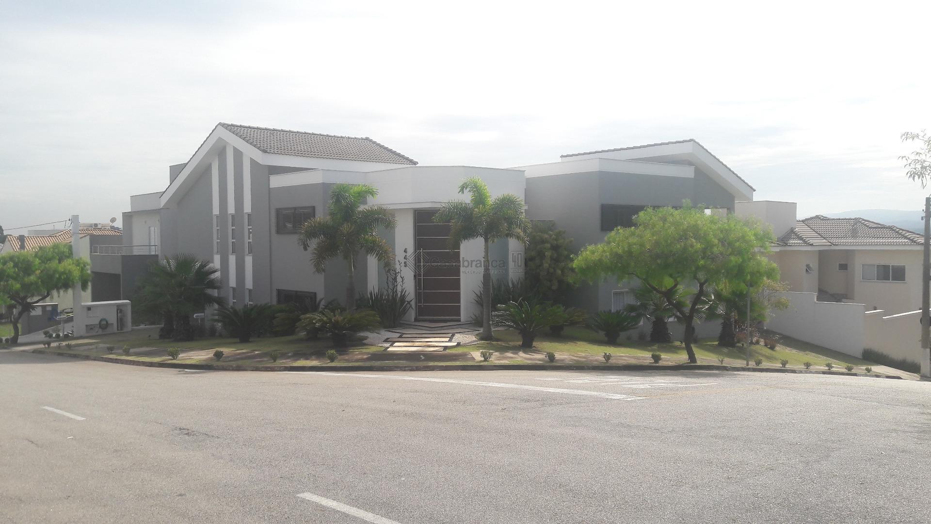 Sobrado residencial à venda, Condomínio Residencial Aldeia da Mata, Votorantim - SO0497.