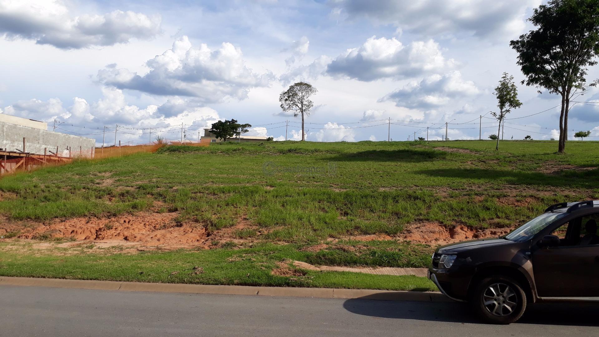 Terreno residencial à venda, Eco Residencial Fazenda Jequitibá, Sorocaba - TE3708.