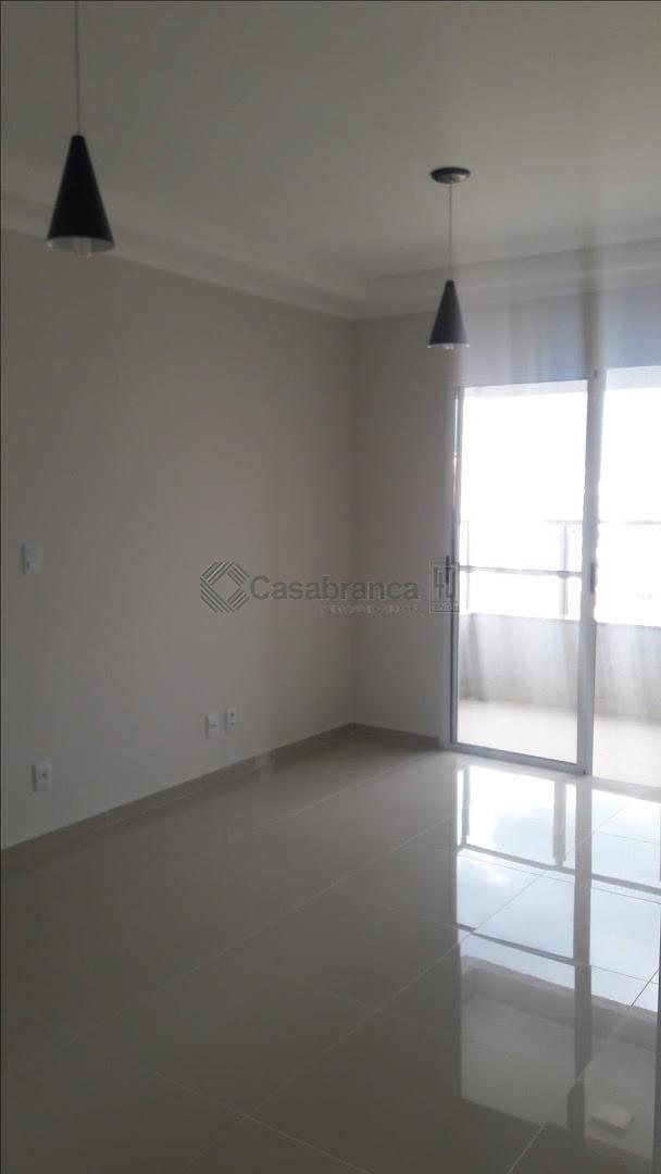 Apartamento residencial à venda, Santa Terezinha, Sorocaba - AP1071.
