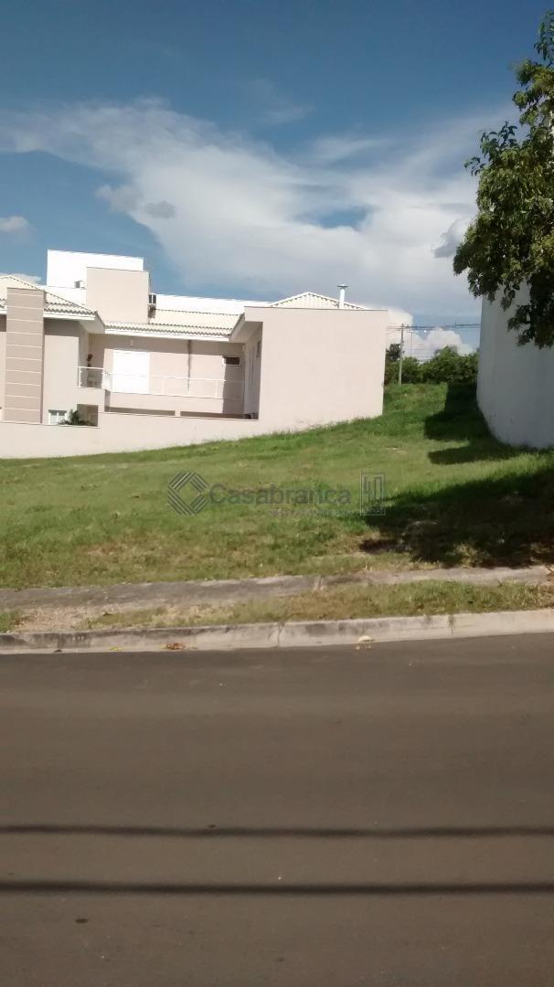 Terreno residencial à venda, Condomínio Sunset Village, Sorocaba - TE3741.