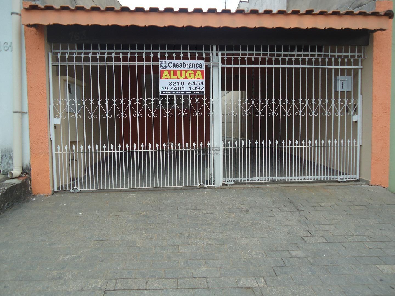 Casa residencial para locação, Jardim Guaíba, Sorocaba - CA2775.