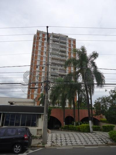 Apartamento residencial à venda, Jardim Vergueiro, Sorocaba - AP5071.
