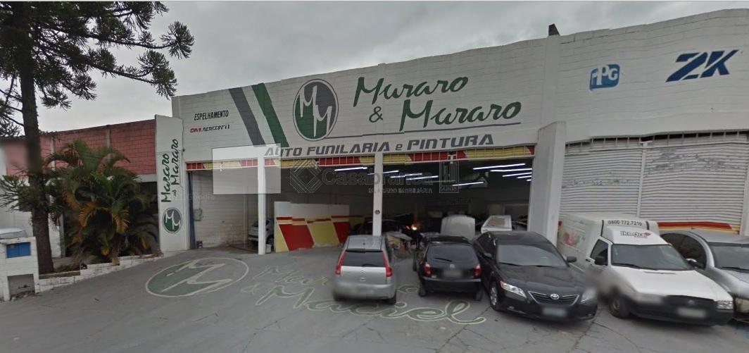 Galpão comercial à venda, Jardim Europa, Sorocaba.