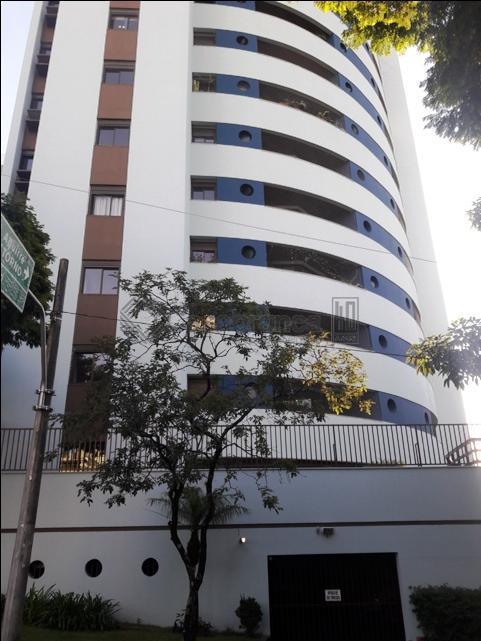 Apartamento residencial à venda, Santa Terezinha, Sorocaba - AP5244.