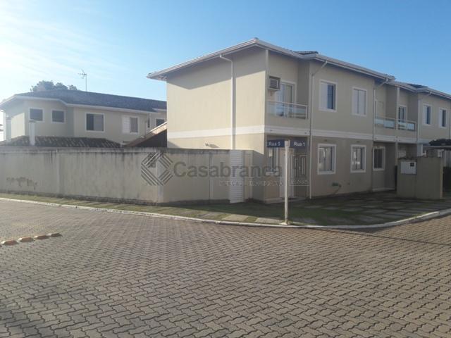 Sobrado residencial à venda, Condomínio Village Salermo, Sorocaba - SO2857.