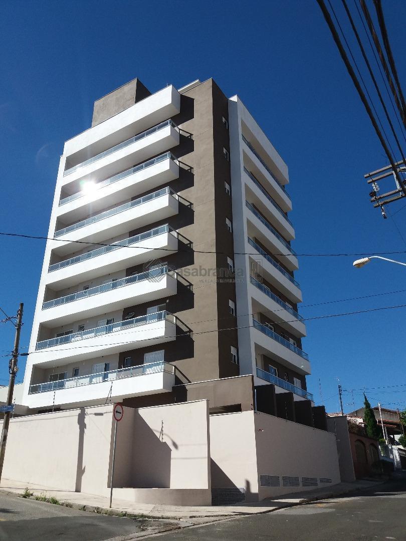 Apartamento residencial à venda, Vila Augusta, Sorocaba - AP5334.