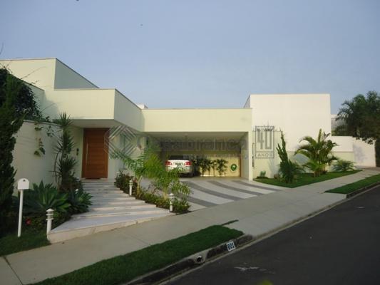 Casa térrea à venda, Condomínio Sunset Village, Sorocaba - CA3354.