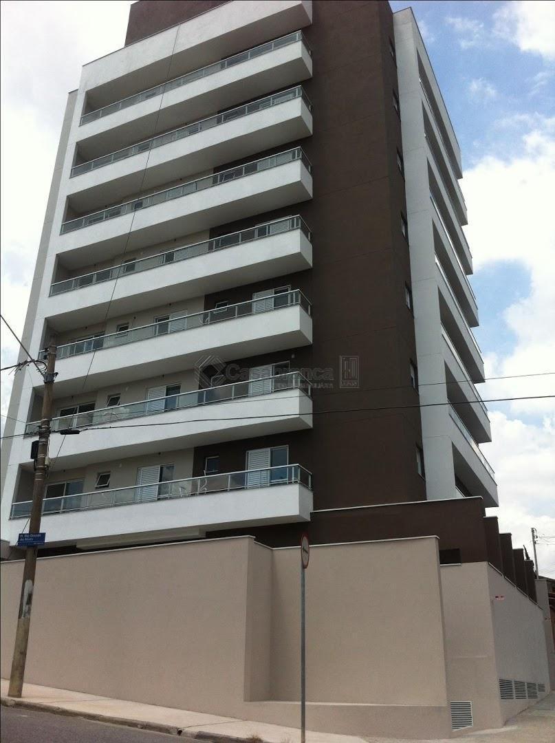 Apartamento residencial à venda, Vila Augusta, Sorocaba.