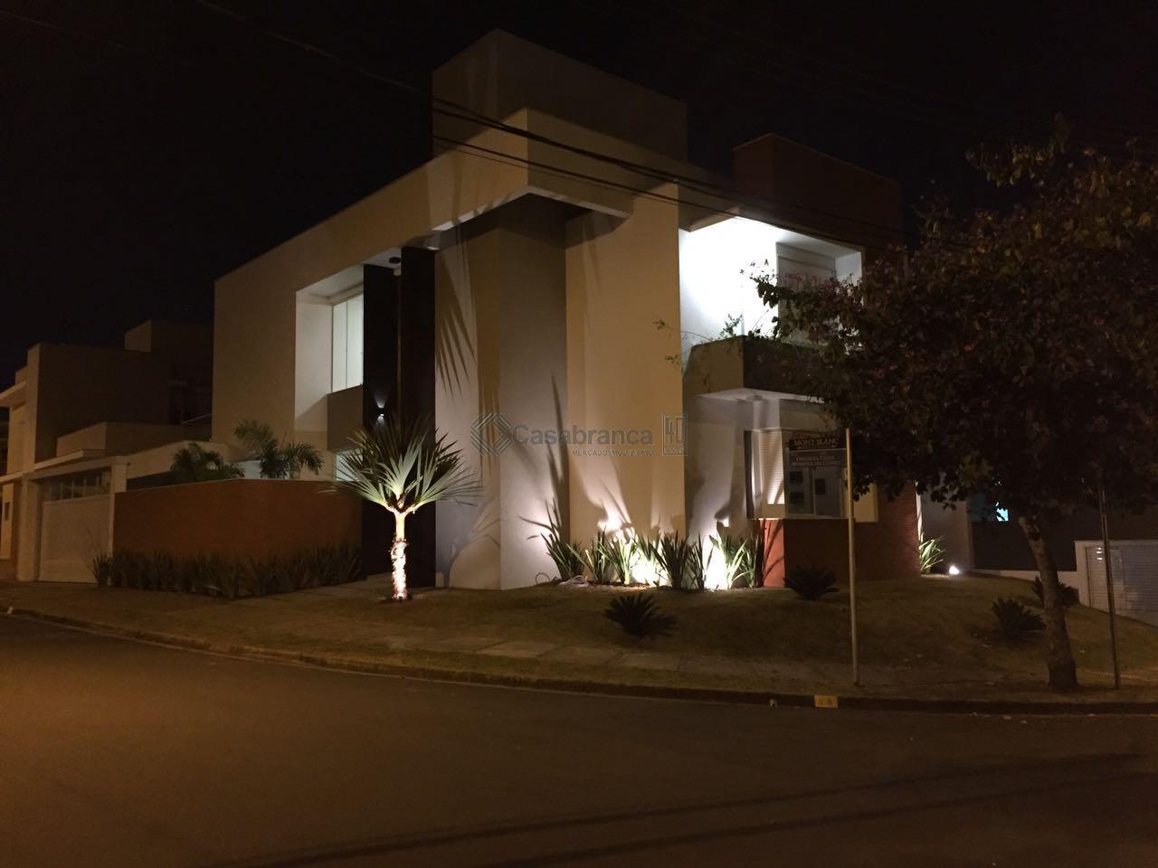 Sobrado residencial à venda, Condomínio Mont Blanc, Sorocaba - SO2936.