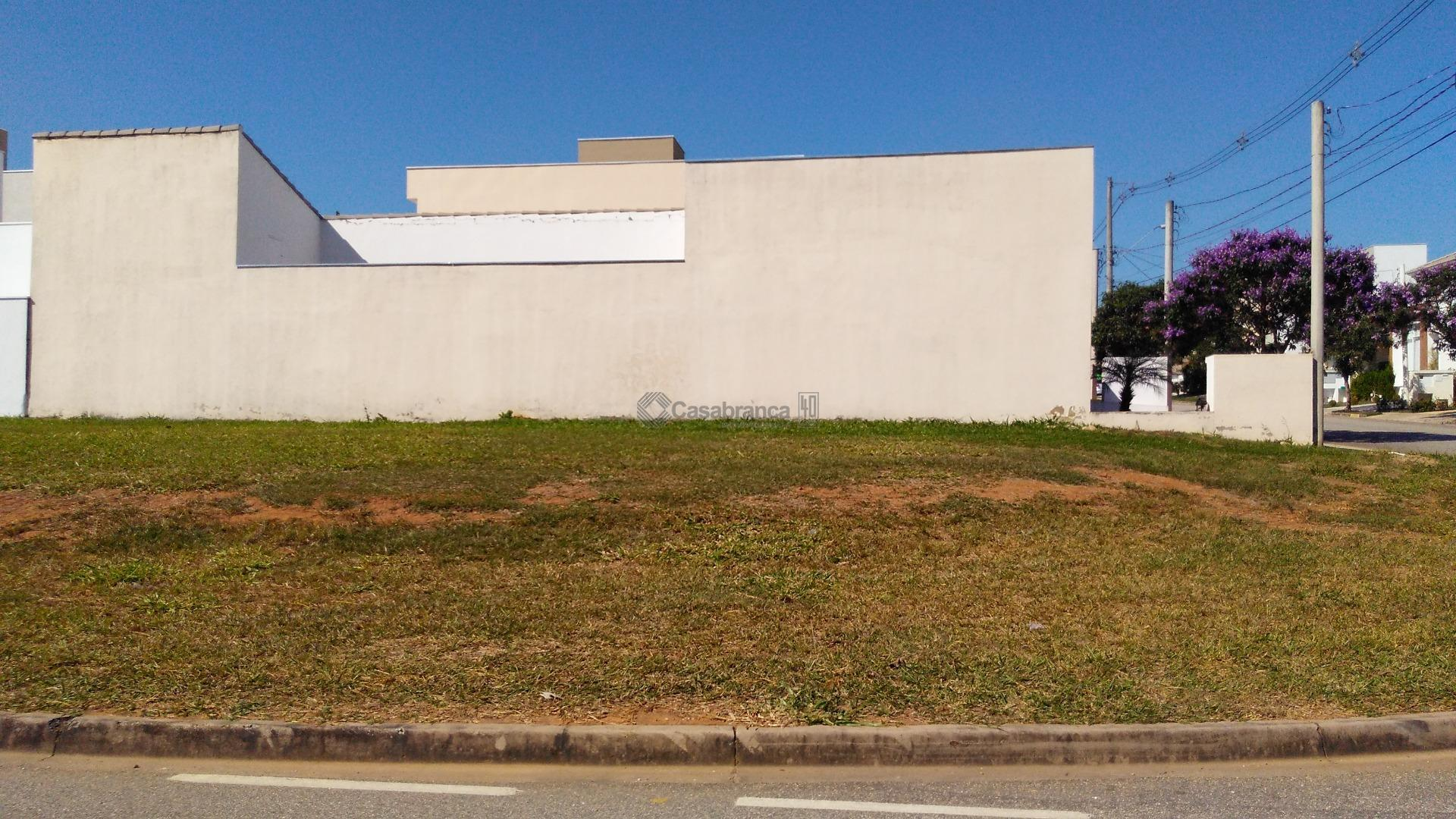 Terreno residencial à venda, Condomínio Ibiti Royal Park, Sorocaba - TE0399.