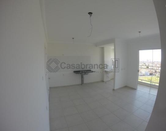 Apartamento residencial à venda, Jardim Tulipas, Sorocaba.