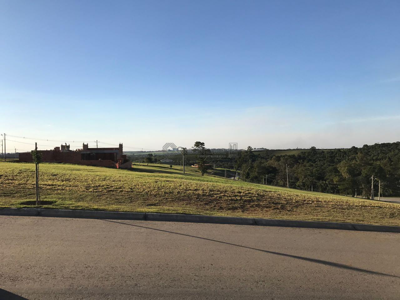 Terreno residencial à venda, Parque Ecoresidencial Fazenda Jequitibá, Sorocaba - TE3962.