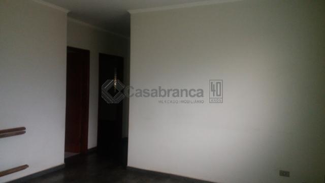 Apartamento residencial à venda, Santa Terezinha, Sorocaba.