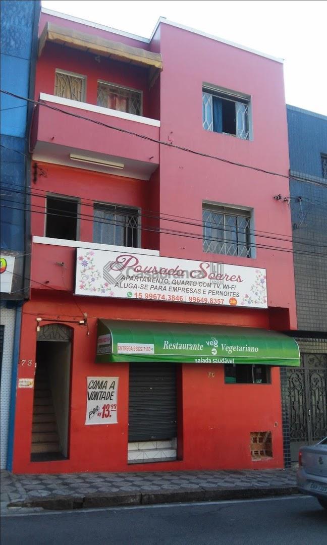 Prédio comercial à venda, Centro, Sorocaba - PR0063.